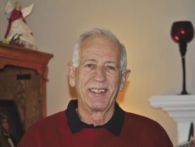 Wayne Hatcher