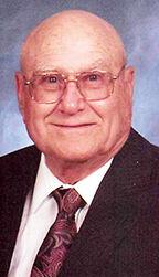Albert Wayne Lea  1929-2021