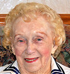 Mary Regina Cobb