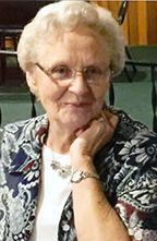 Alice Irene Thomas