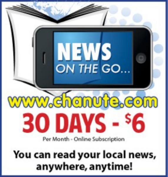 Chanute Subscription Special