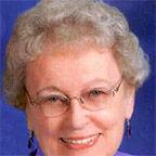 Bethel Ann Ludlum