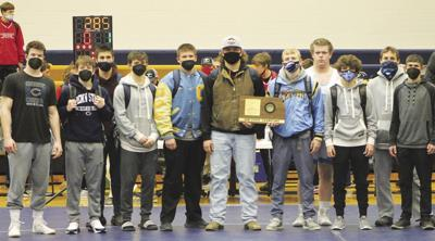 Sub-State CHAMPS!
