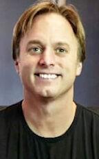 Jared D. Lock
