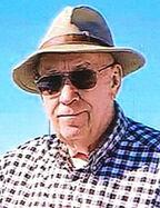 Roy Colston