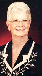 Vada Faye Snodgrass (Michael) Aikins