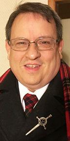 Michael Haggard