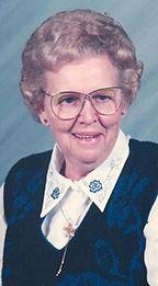 Pauline Ann Riebel