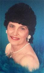 Carol Ann Bockover