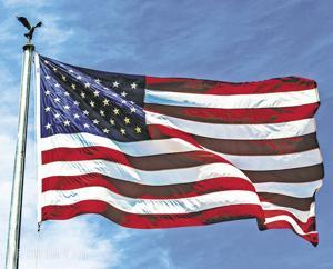 Friday Flag Day