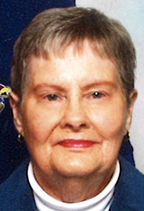 Dorothy Darlene Morrow