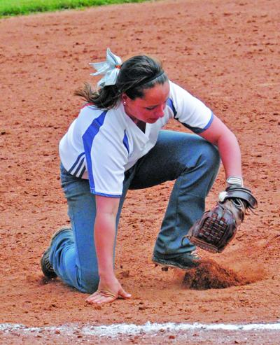 Neosho softball ends season with losses in title round