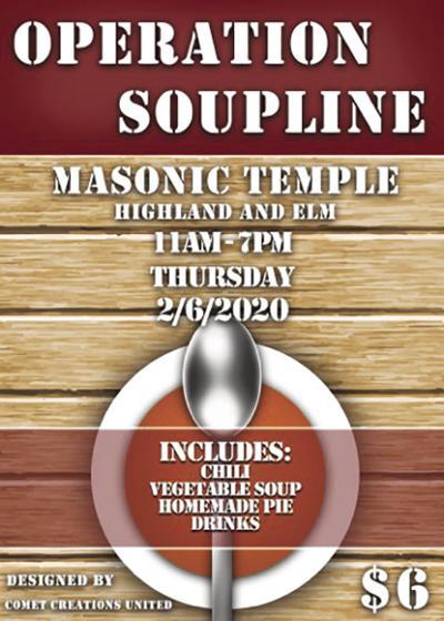 Soupline Thursday