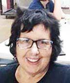 Patricia Marie Harvey