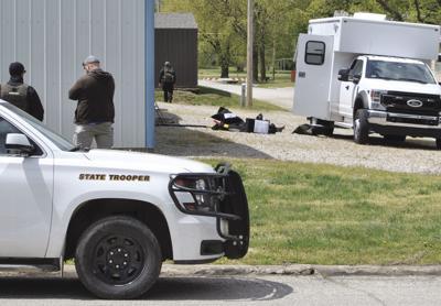 Drug arrests operation