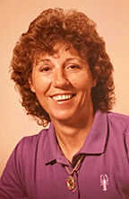 Donna Lee Walker Brown Colston