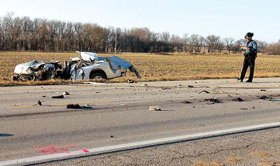 U S -169 crash - The Chanute Tribune: News