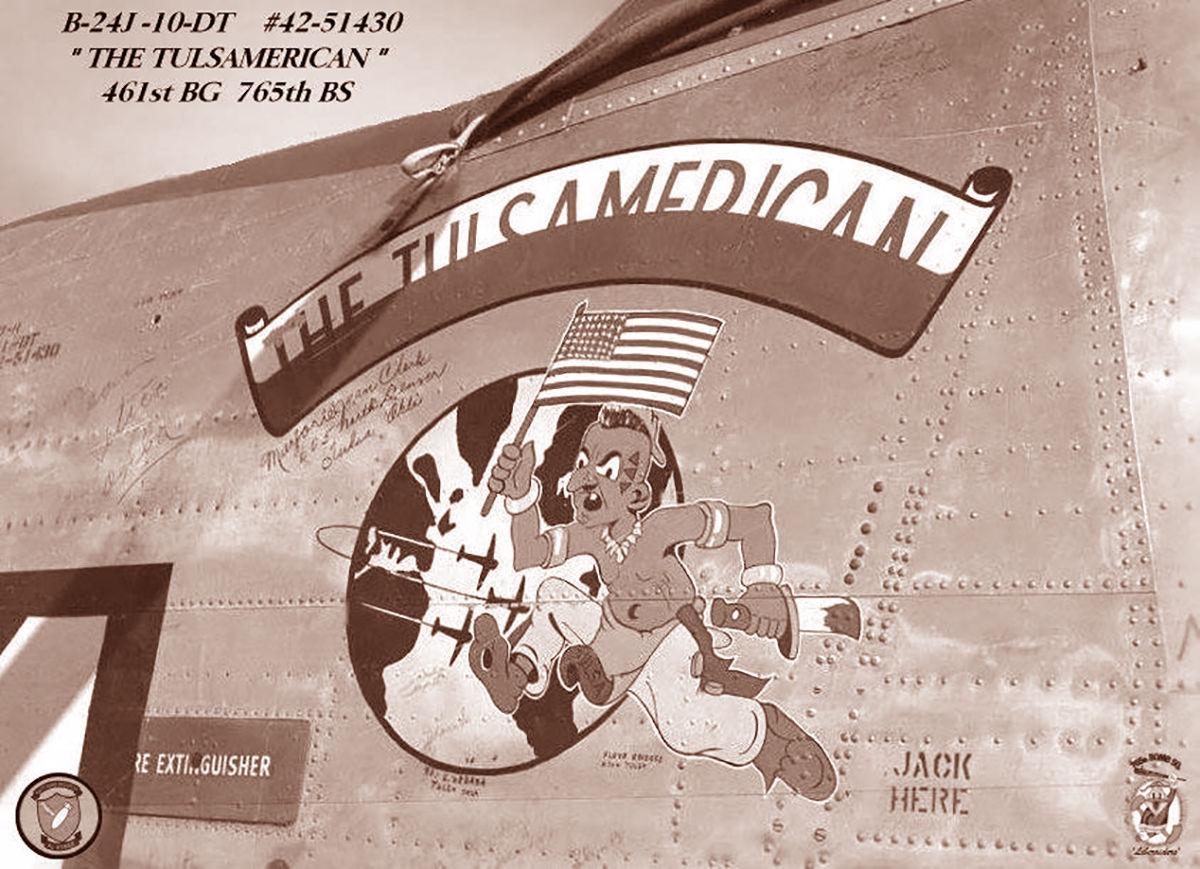 The Tulsaamerican