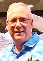 Robert Eugene Dickerhoof