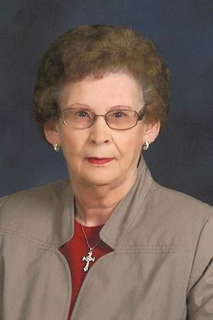 Lucy Ellen Tredway
