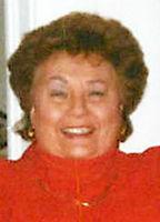 Carla Mae Olson