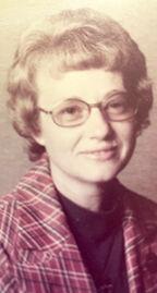 Wanda May Canfield