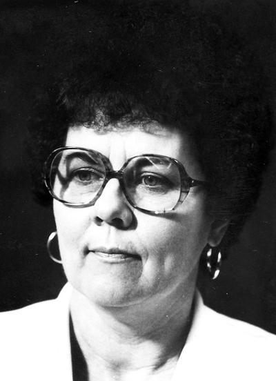 Barbara Ann Masters