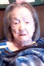Hazel Lucille Stevenin