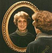 Mary Ann (Osborn) Hutter