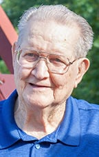 Gordon Leroy Roberts