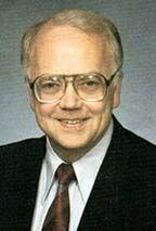 The Rev. Leonard C.  Laetsch