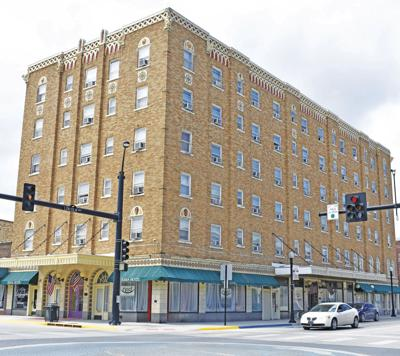 Historic hotel has new owner