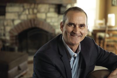 Senate candidate Bob Hamilton