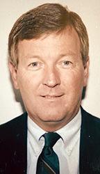 Patrick B. Cathers