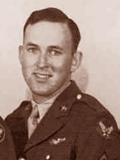 Tech Sgt. Charles Priest