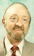 Donald E. Hancock