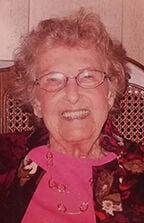 Ruth E. Murphy