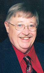 Dennis Michael Worley