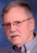 """Robert V. """"Bob"""" Horn"""