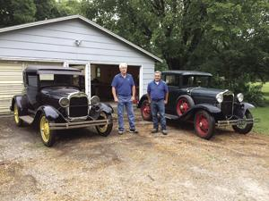 Area Antique Cars Barn Find Amazing