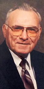 Roy D. Adams