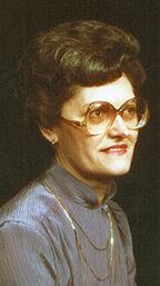 Norma Dean Bark