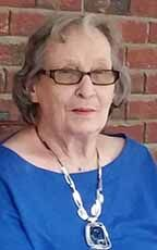 Wanda Beverly (Byers) Hohnsbehn