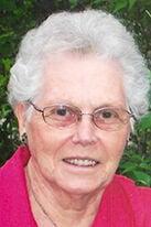 Frances Maxine Gates