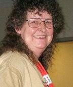 Mildred Arlena Moore