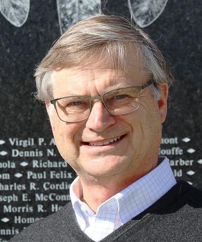 Missoula attorney Palmer Mars Scott
