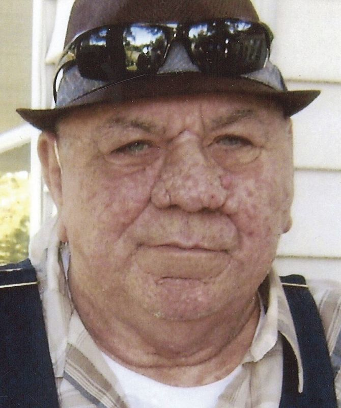Fredrick Gerald Maiers