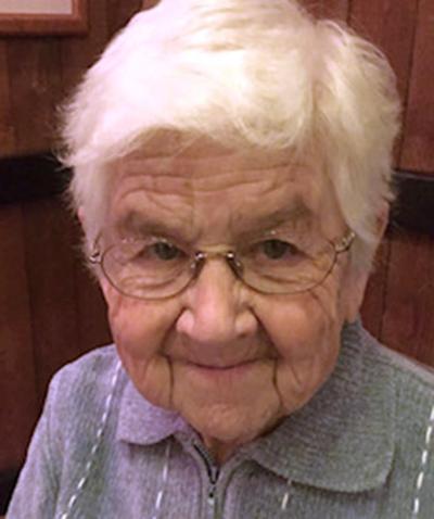 Margaret Lozar