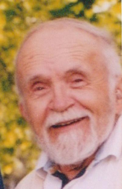 Philip Otto Weivoda