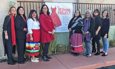 RedDress Project group